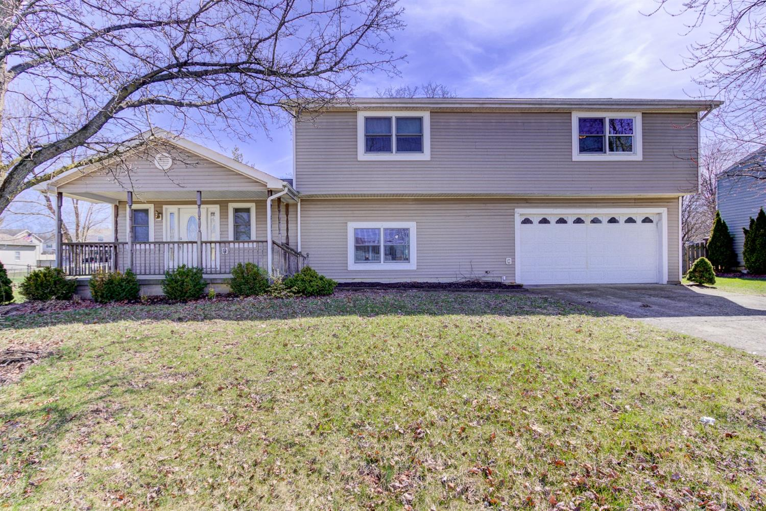 Property for sale at 6879 Socialville Foster Road, Deerfield Twp.,  Ohio 45040