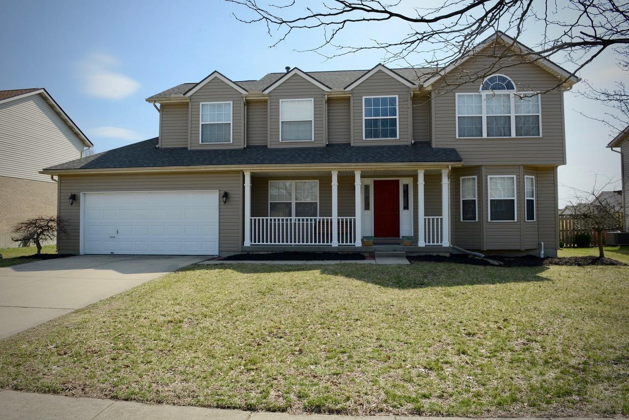 Property for sale at 661 Innsbrooke Lane, Fairfield,  Ohio 45011