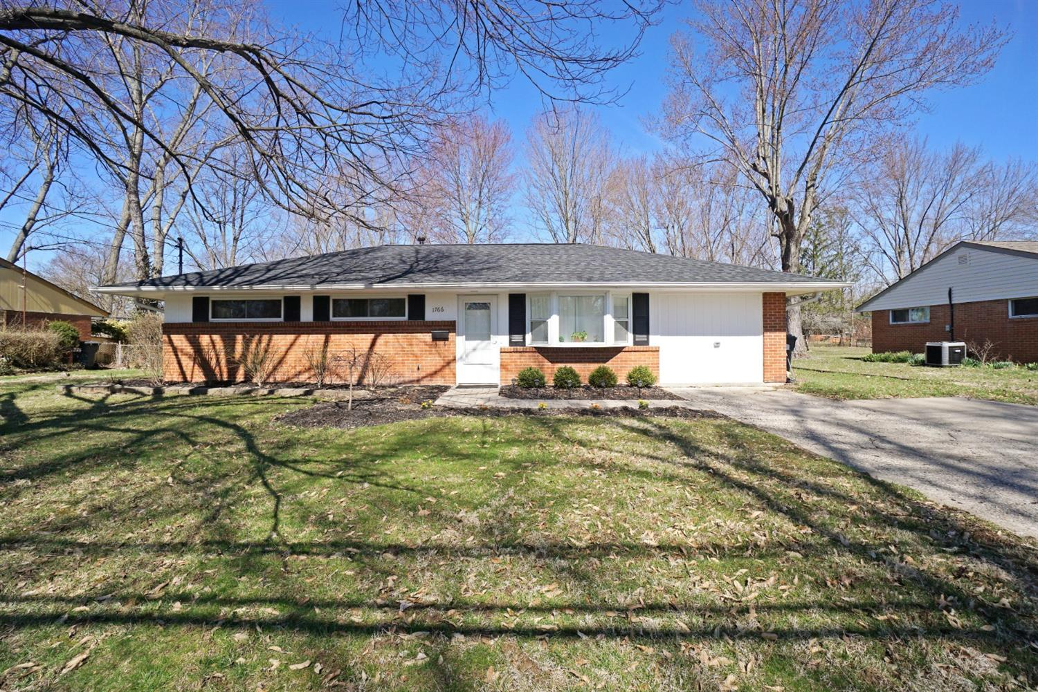 Property for sale at 1766 W Loveland Avenue, Loveland,  Ohio 45140