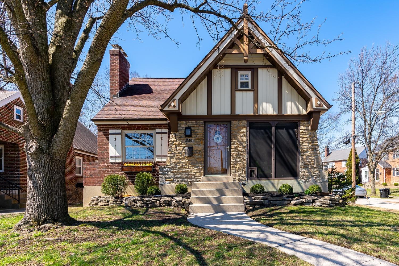 Property for sale at 4149 Sherel Lane, Cincinnati,  Ohio 45209