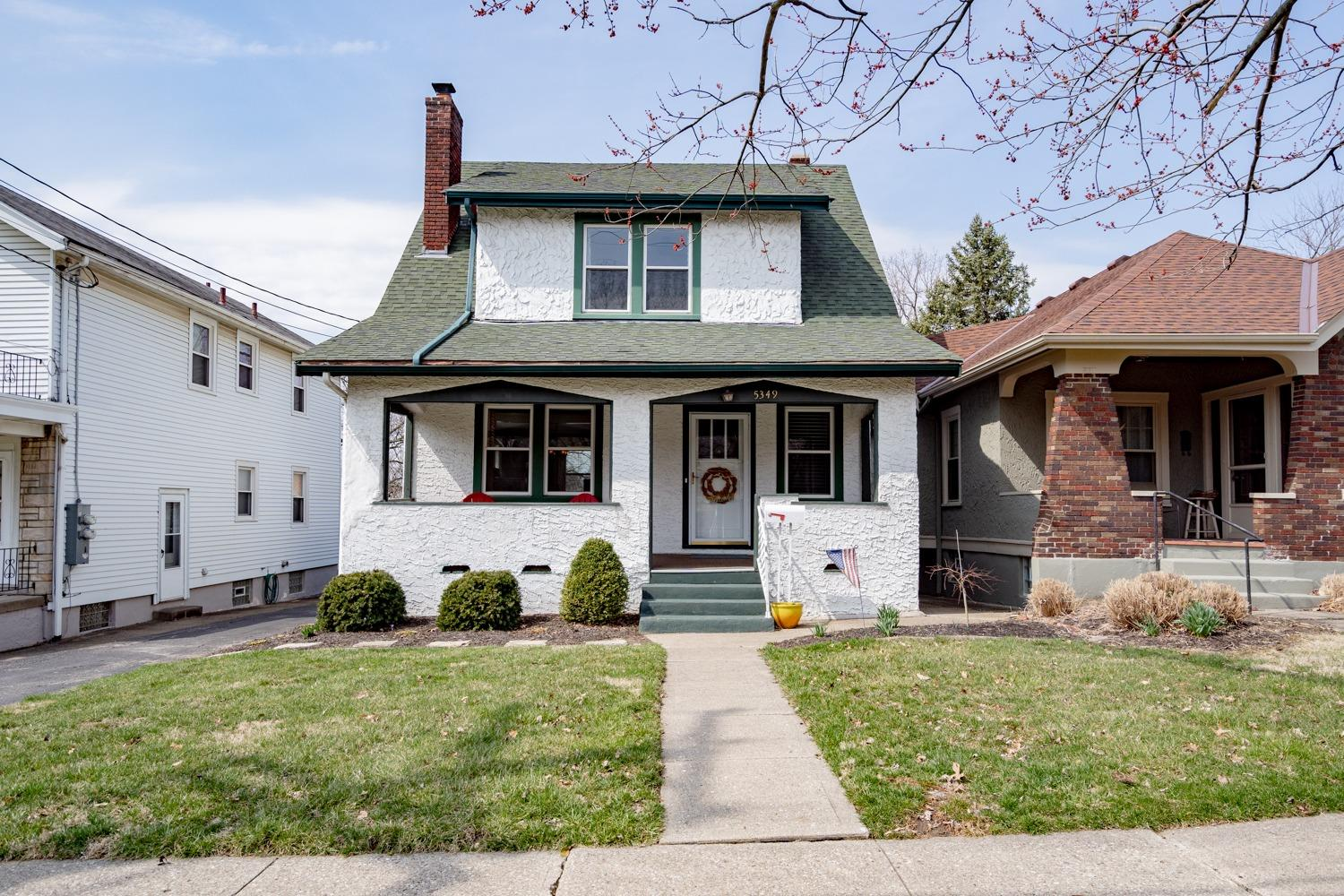 Property for sale at 5349 Fenwick Avenue, Norwood,  Ohio 45212