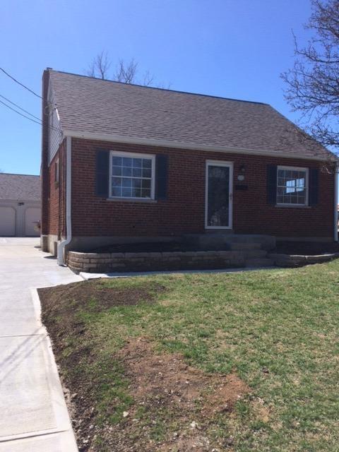 Property for sale at 2238 Leelanau Avenue, Reading,  Ohio 45215