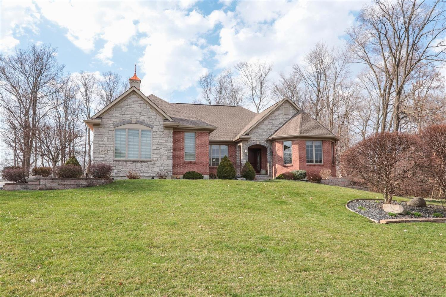 Property for sale at 9985 Beech Drive, Springfield Twp.,  Ohio 45231