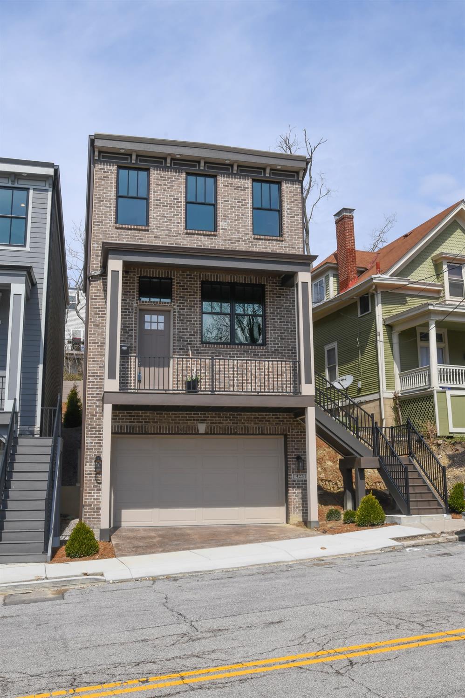 Property for sale at 423 Stanley Avenue, Cincinnati,  Ohio 45226