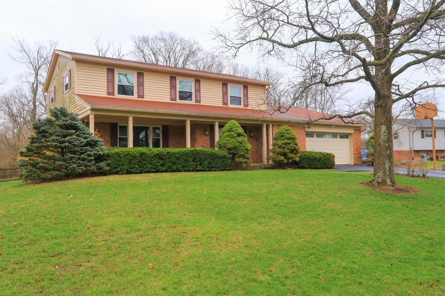 Property for sale at 9292 Minuteman Way, West Chester,  Ohio 45069