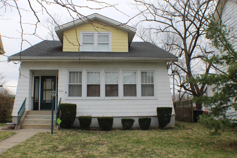 Property for sale at 7604 Elizabeth Street, Mt Healthy,  Ohio 45231