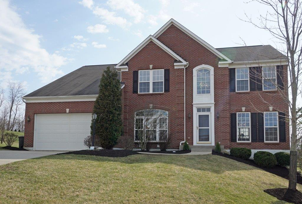 Property for sale at 4875 Blue Meadow Lane, Colerain Twp,  Ohio 45251