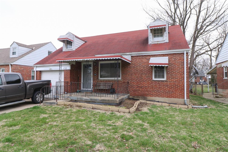 Property for sale at 6784 Tarawa Drive, North College Hill,  Ohio 45224