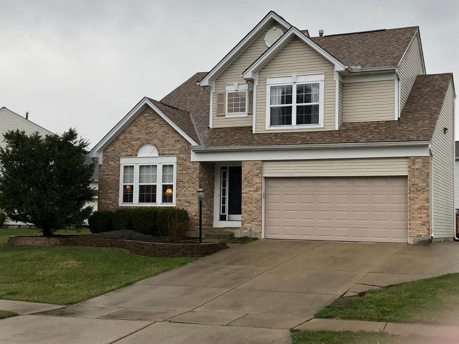 Property for sale at 9669 Fallshill Circle, Springfield Twp.,  Ohio 45231