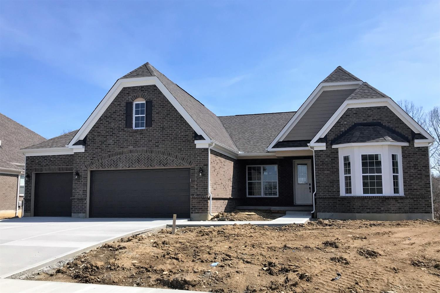 Property for sale at 5764 Long Valley Drive Unit: 94, Liberty Twp,  Ohio 45011