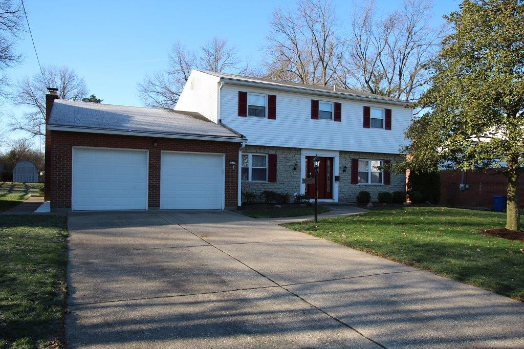 Property for sale at 1031 Eastgate Drive, Springfield Twp.,  Ohio 45231