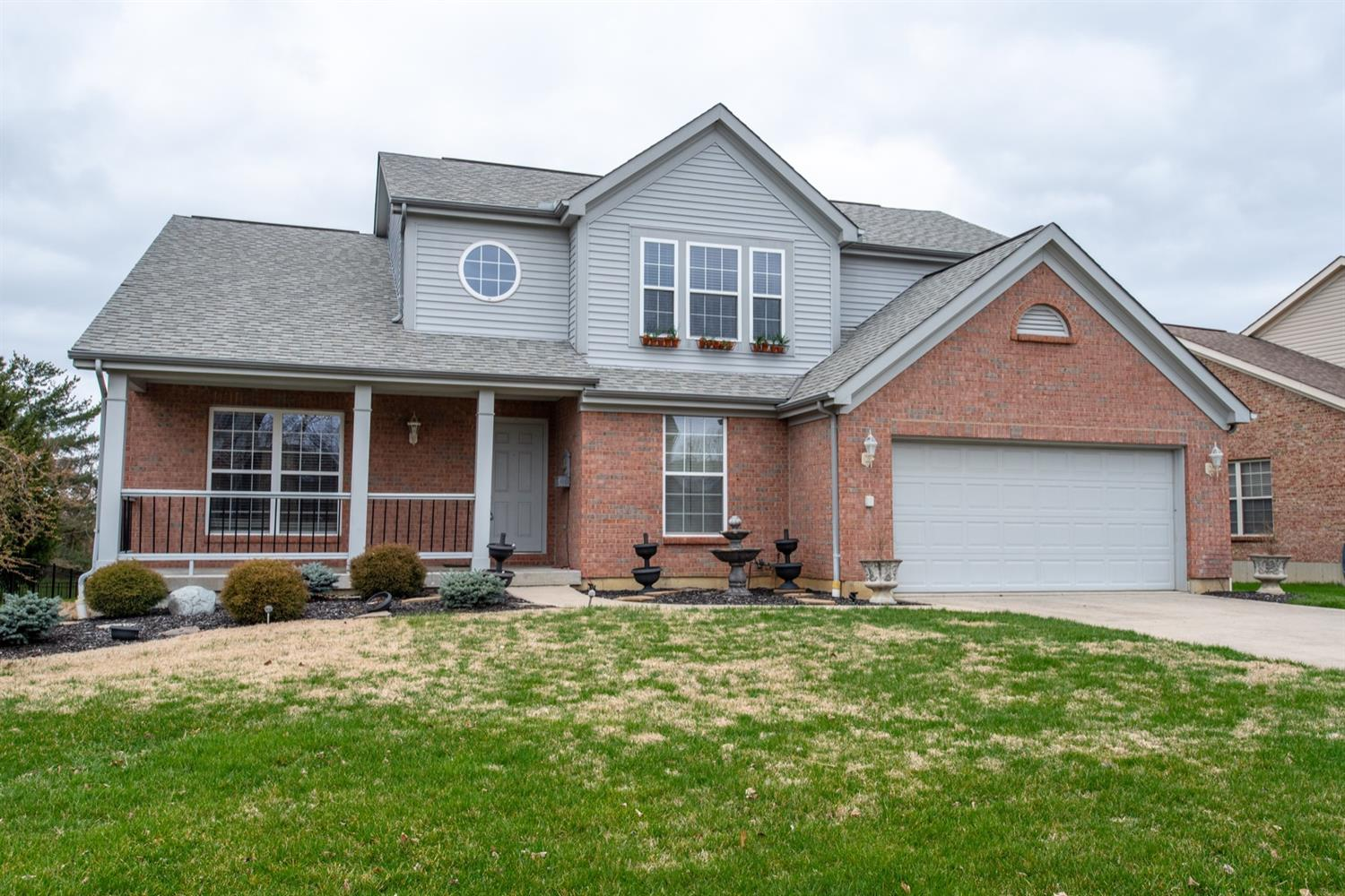 Property for sale at 4169 Meadowbrook Lane, Mason,  Ohio 45040