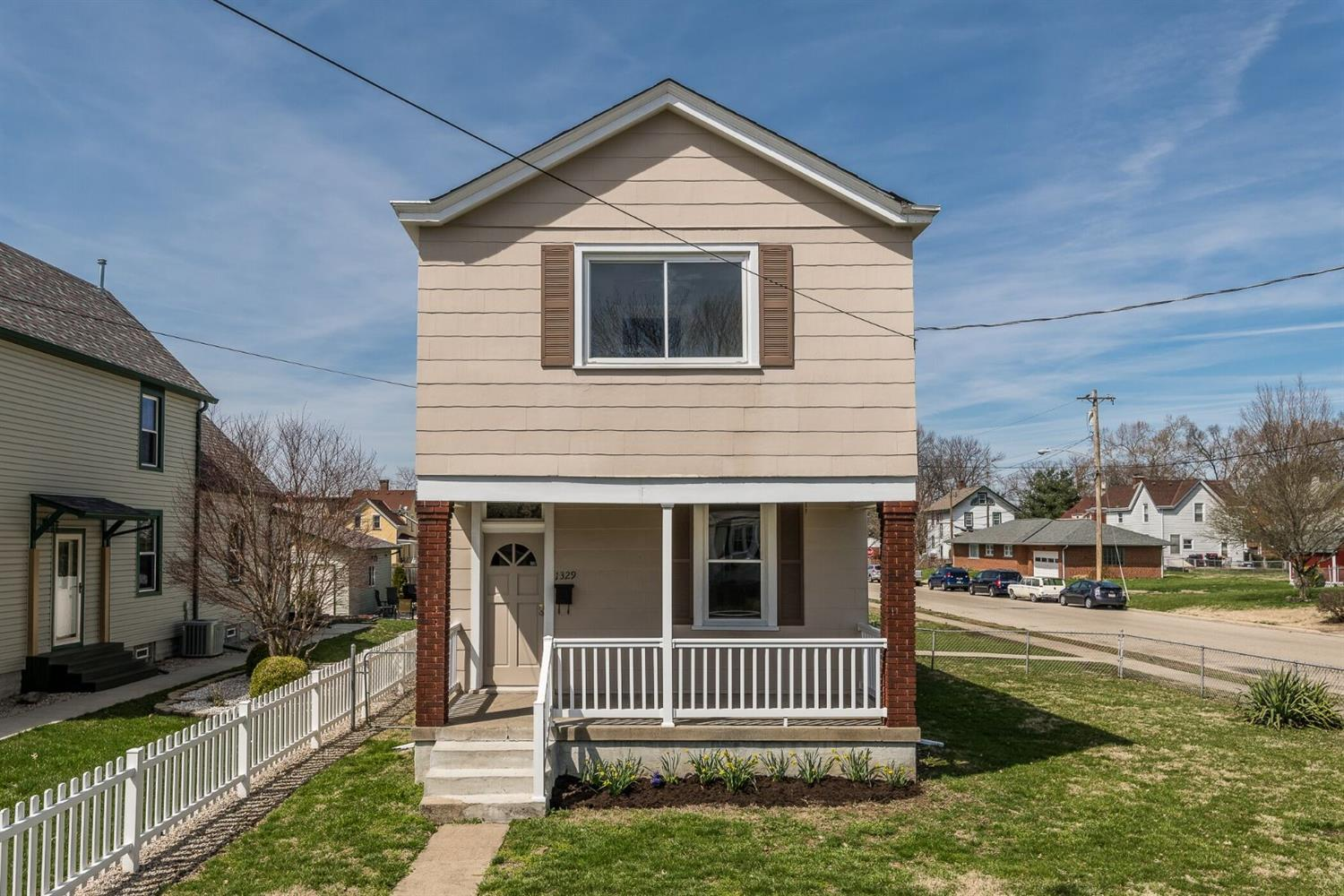 Property for sale at 1329 Market Street, Reading,  Ohio 45215
