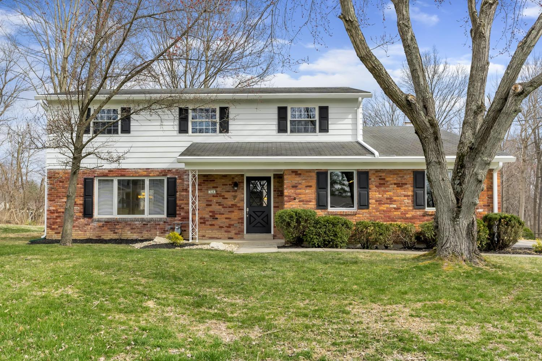 Property for sale at 328 Miami Valley Drive, Miami Twp,  Ohio 45140