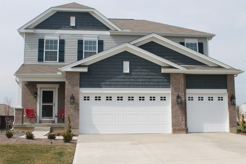 Property for sale at 1545 Tatum Lane, Hamilton,  Ohio 45013