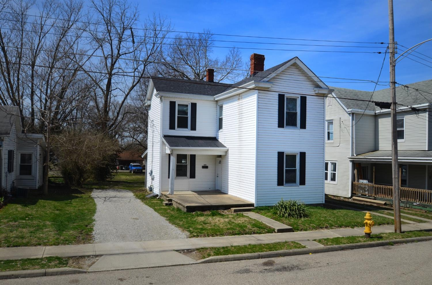 Property for sale at 223 Bassett Street, Cleves,  Ohio 45002