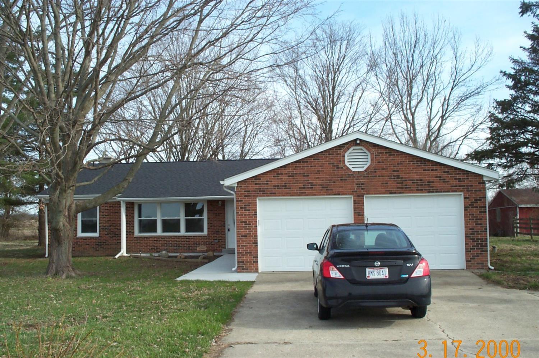 Property for sale at 2552 Somerville Jacksonburg Road, Wayne Twp,  Ohio 45064