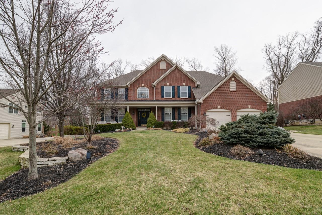 Property for sale at 5726 Treeside Drive, Liberty Twp,  Ohio 45044