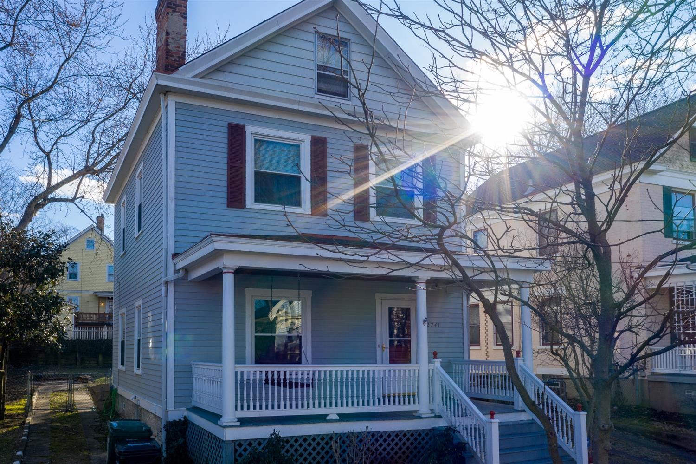 Property for sale at 2741 Arbor Avenue, Cincinnati,  Ohio 45209