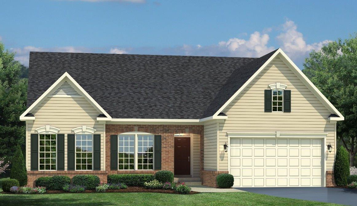 Property for sale at 1414 Woodlan Court, Batavia Twp,  Ohio 45102