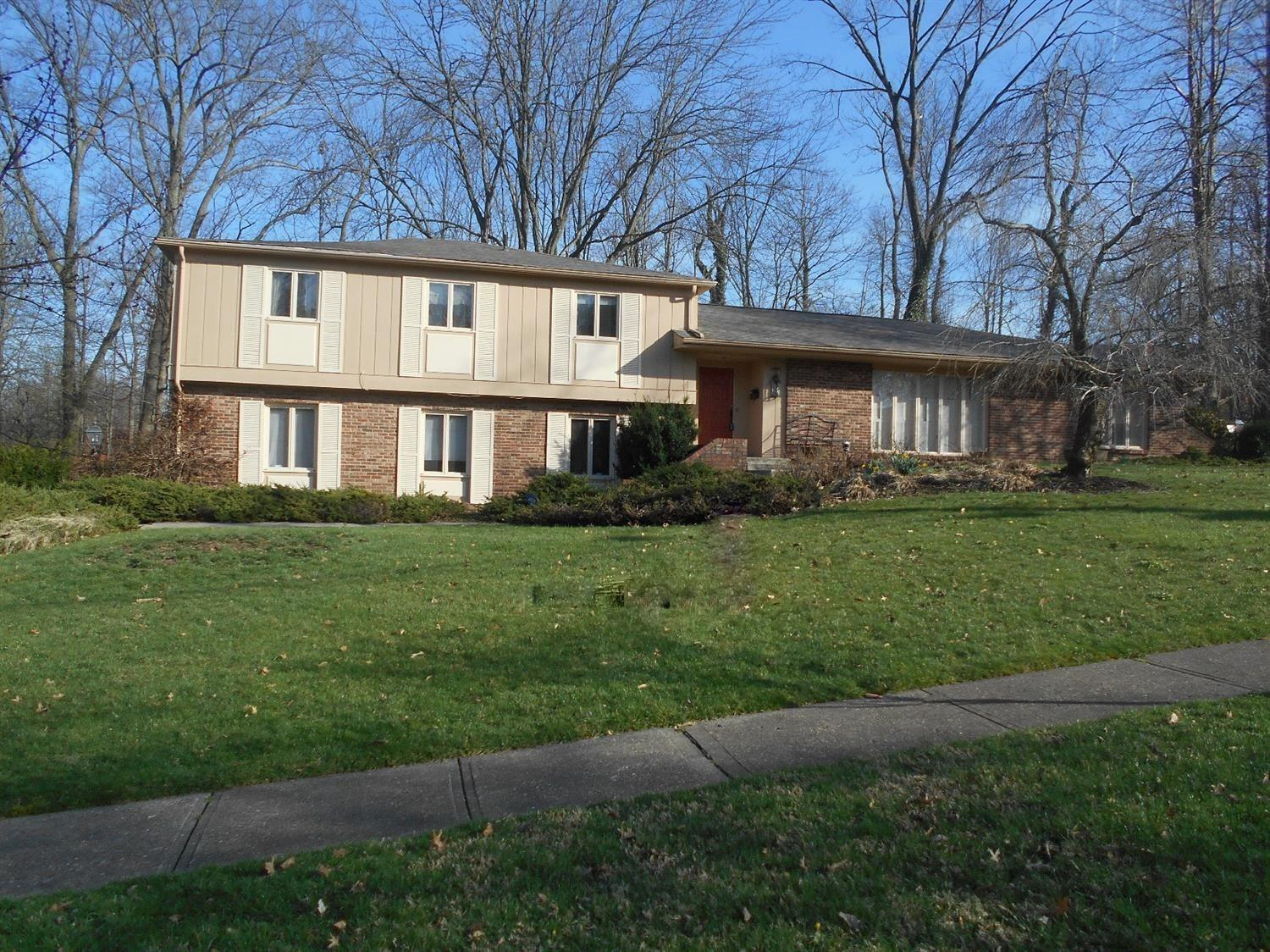 Property for sale at 1254 Sweetwater Drive, Wyoming,  Ohio 45215