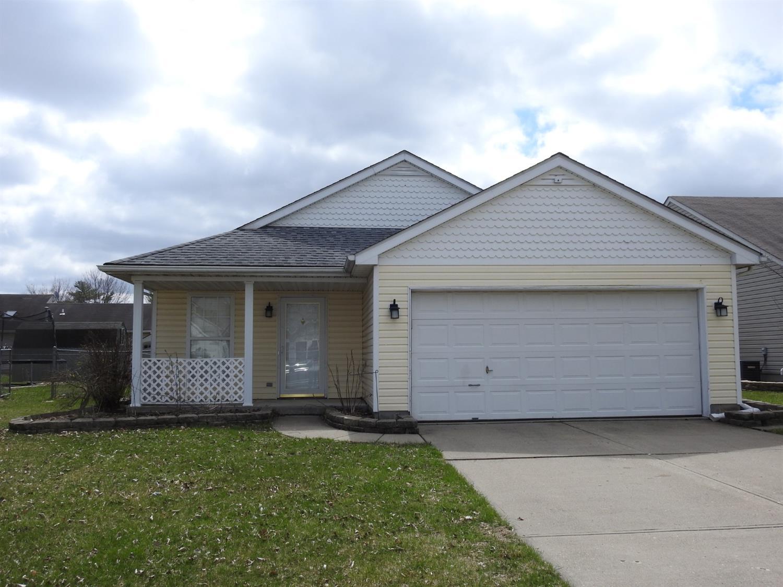 Property for sale at 813 Somerset Court, Trenton,  Ohio 45067