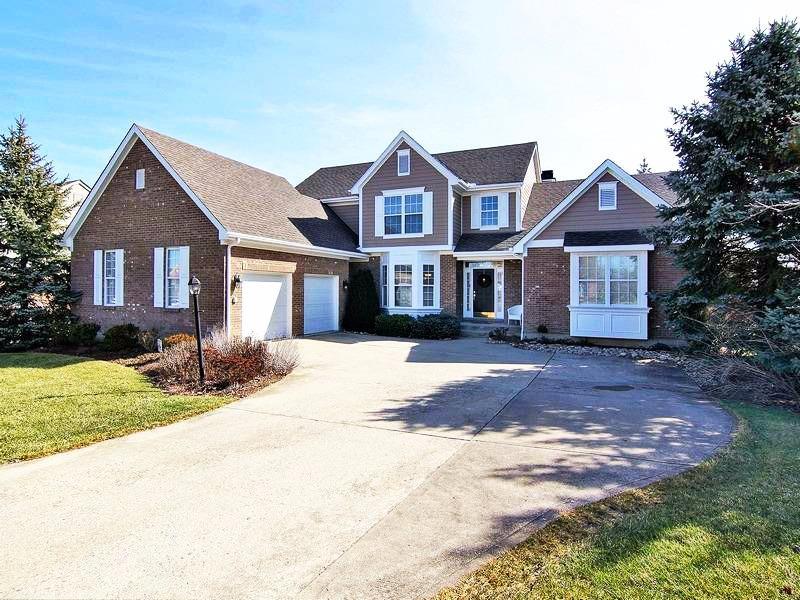 Property for sale at 6314 Fairway Drive, Mason,  Ohio 45040