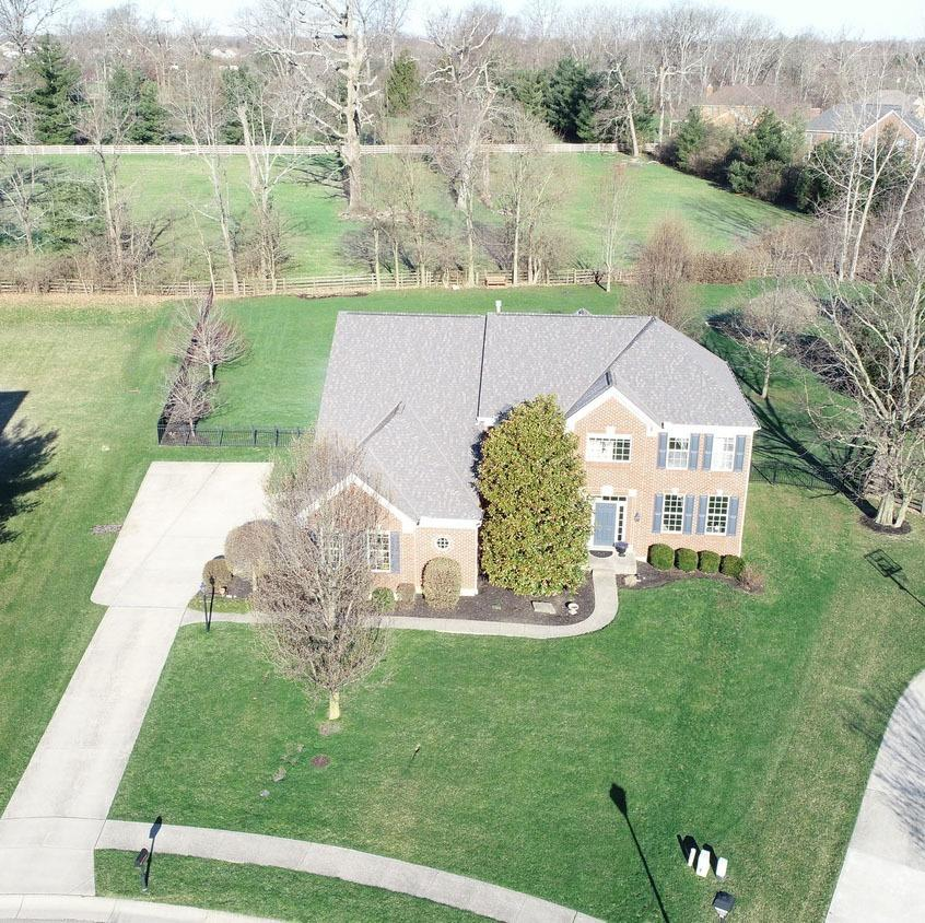 Property for sale at 4083 Chanticleer Lane, Mason,  Ohio 45040
