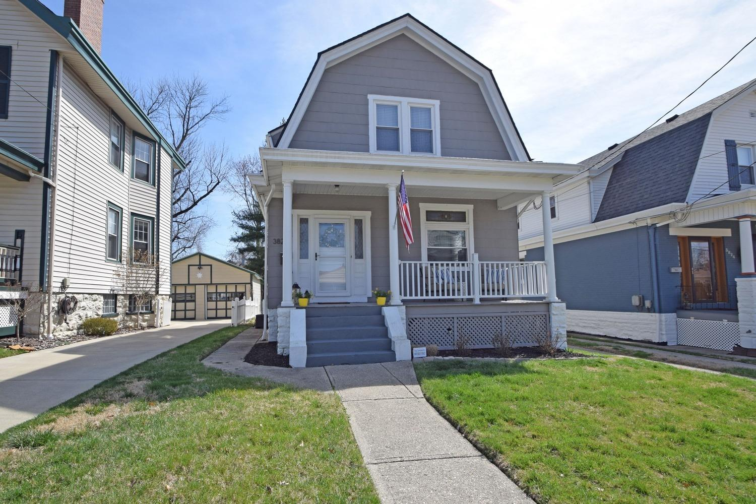 Property for sale at 3826 Forest Avenue, Norwood,  Ohio 45212