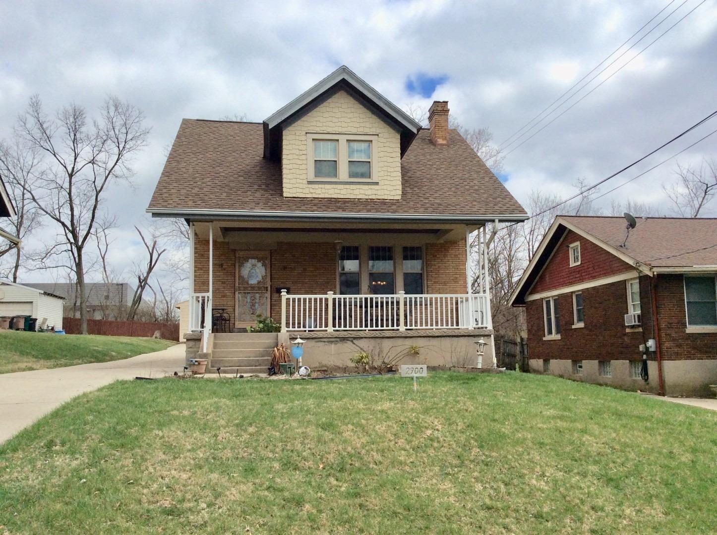 Property for sale at 2900 Grasselli Avenue, Cincinnati,  Ohio 45211