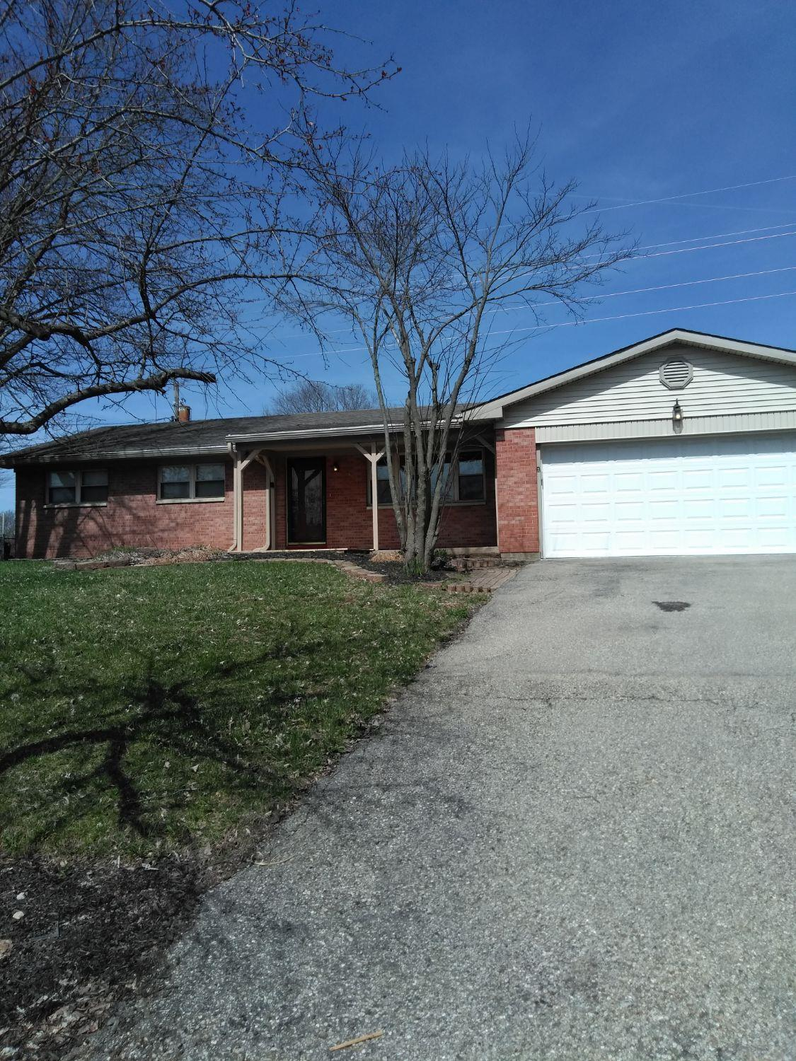 Property for sale at 180 Wexford Drive, Monroe,  Ohio 45050