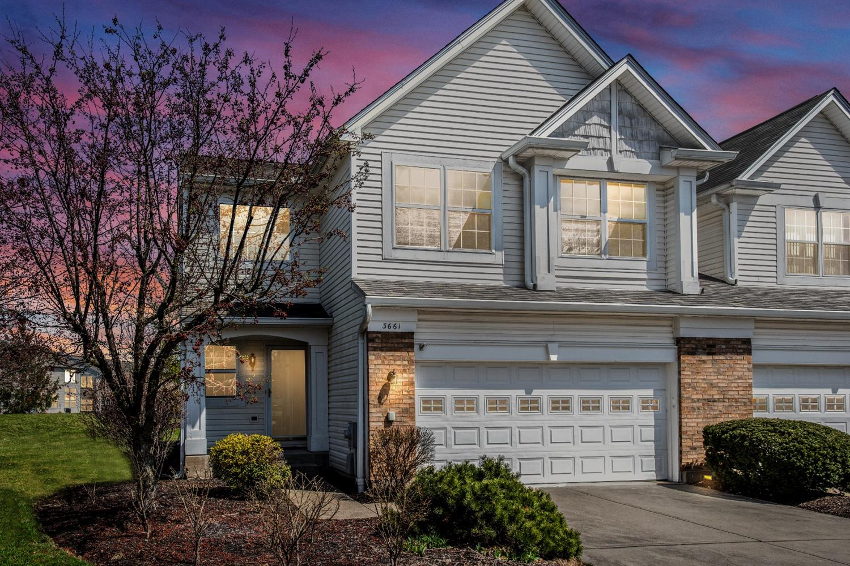 Property for sale at 3661 Oakmount Court, Mason,  Ohio 45040