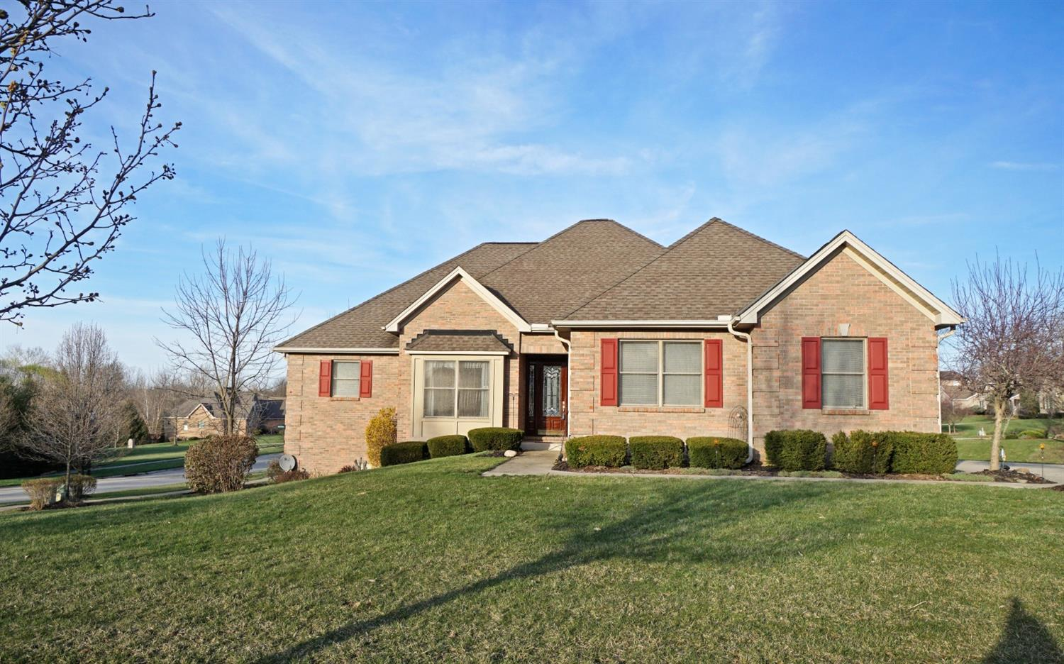 Property for sale at 4382 Logsdons Woods Drive, Liberty Twp,  Ohio 45011