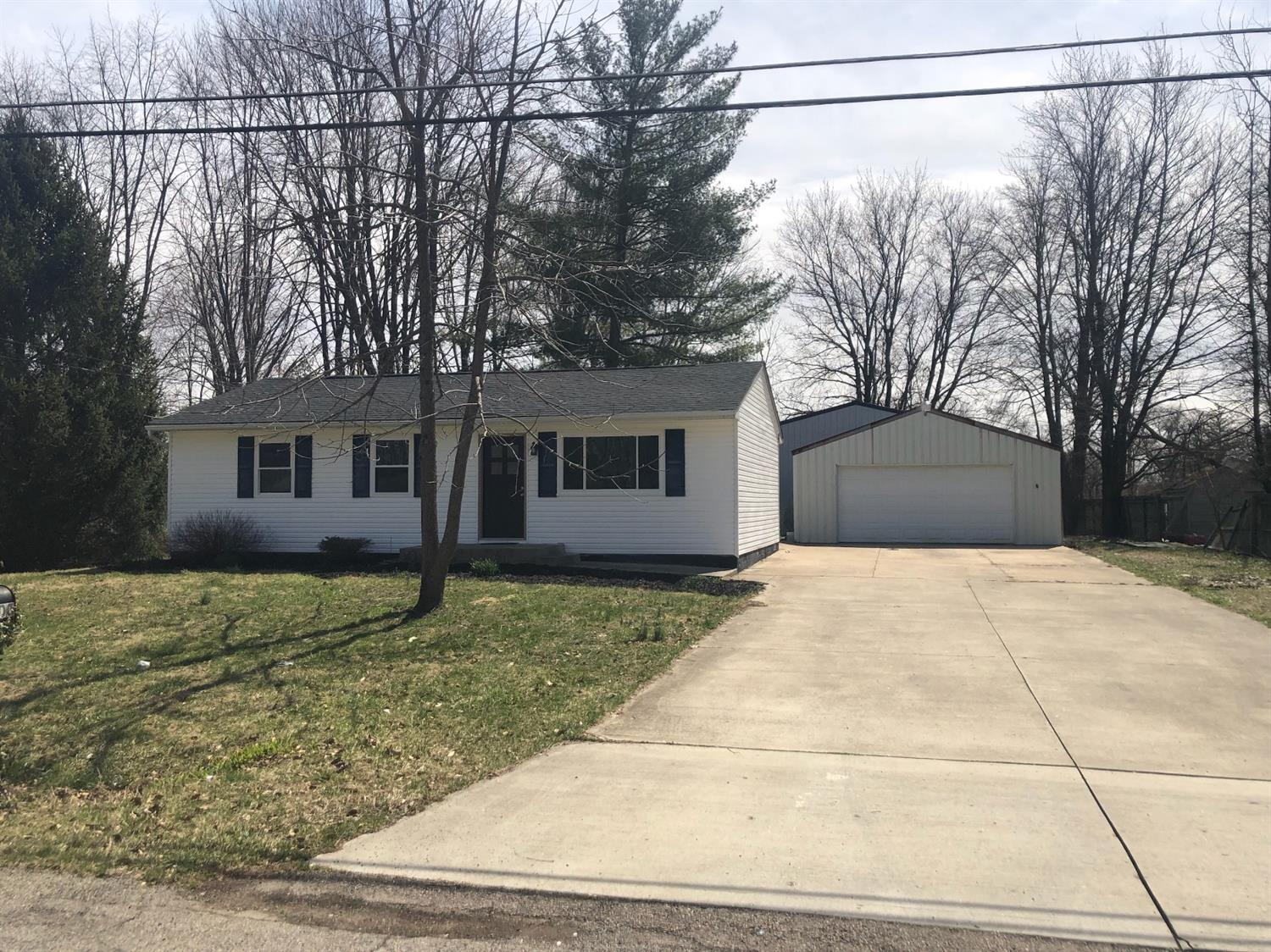 Property for sale at 10500 Elizabeth Street, Hamilton Twp,  Ohio 45122