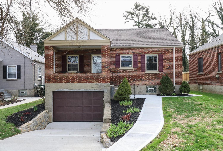 Property for sale at 3878 Marburg Avenue, Cincinnati,  Ohio 45209