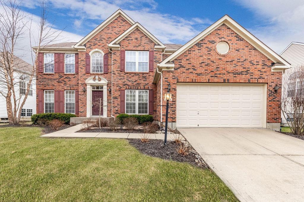 Property for sale at 1808 Amberwood Way, Hamilton Twp,  Ohio 45039