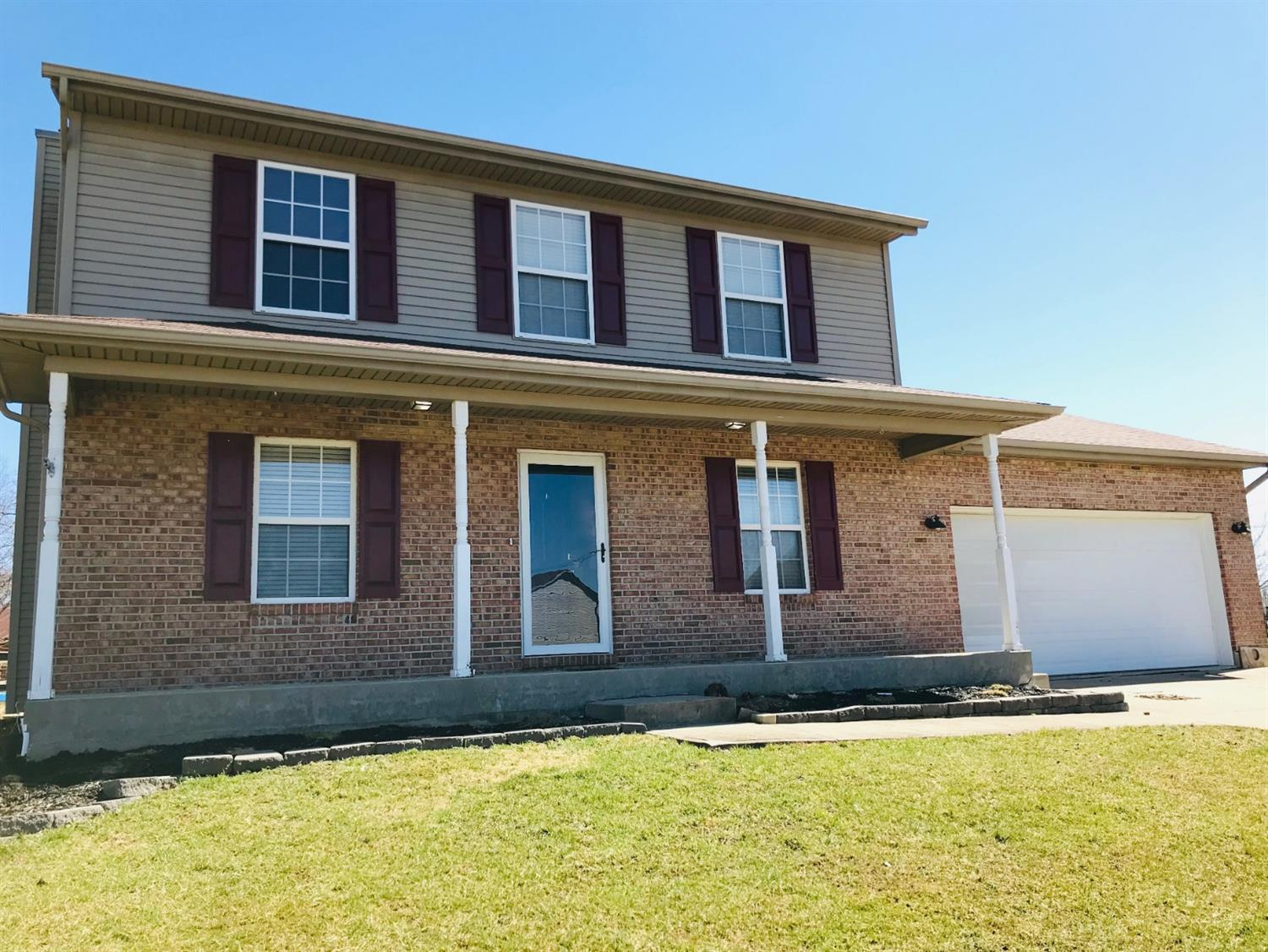 Property for sale at 6030 Sean Circle, Blanchester,  Ohio 45107