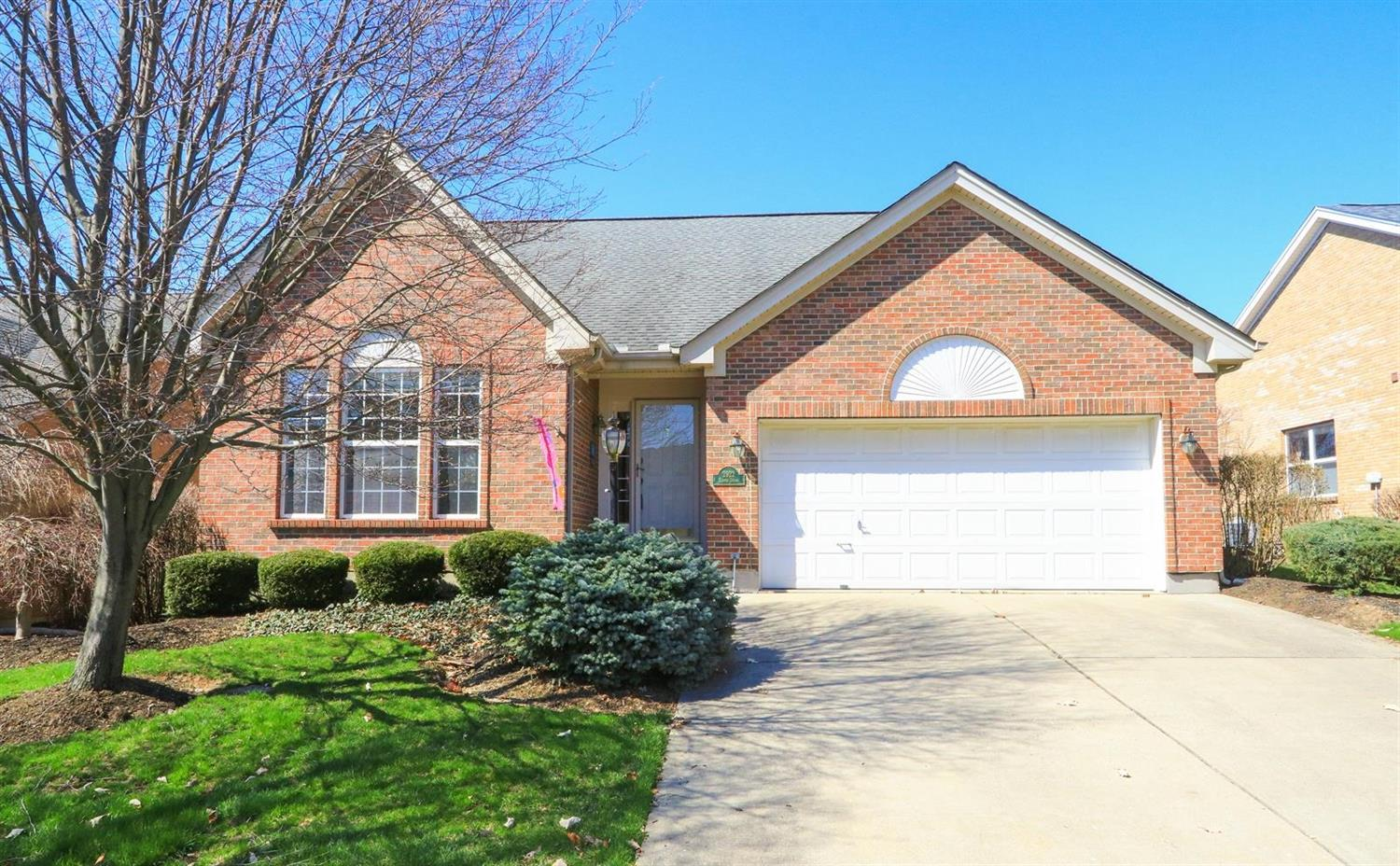 Property for sale at 2922 Baffin Drive, Fairfield Twp,  Ohio 45011
