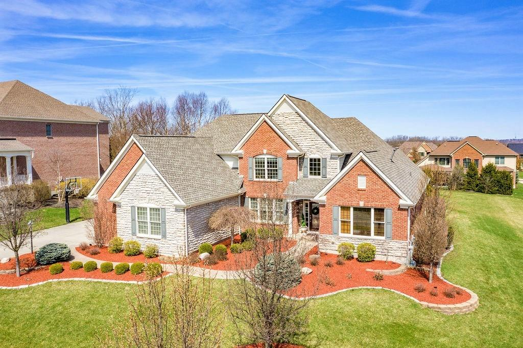 Property for sale at 4744 Medallion Way, Deerfield Twp.,  Ohio 45040