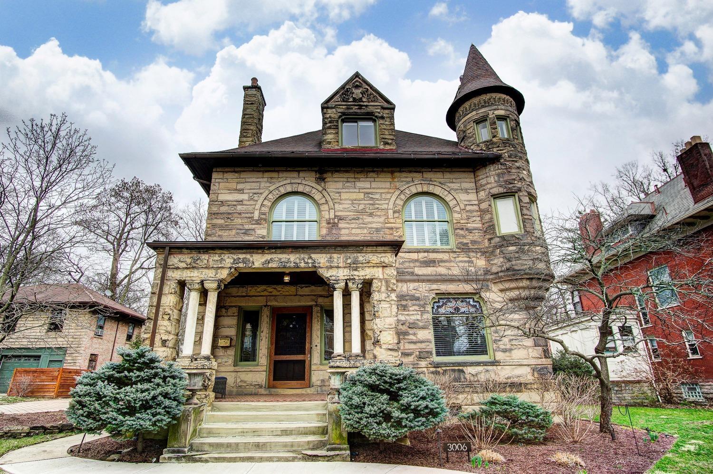 Property for sale at 3006 Fairfield Avenue, Cincinnati,  Ohio 45206