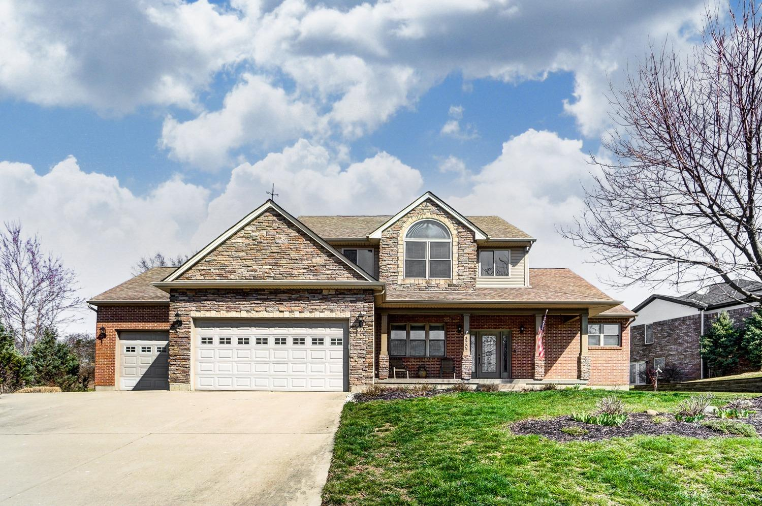 Property for sale at 3202 Baffin Drive, Fairfield Twp,  Ohio 45011