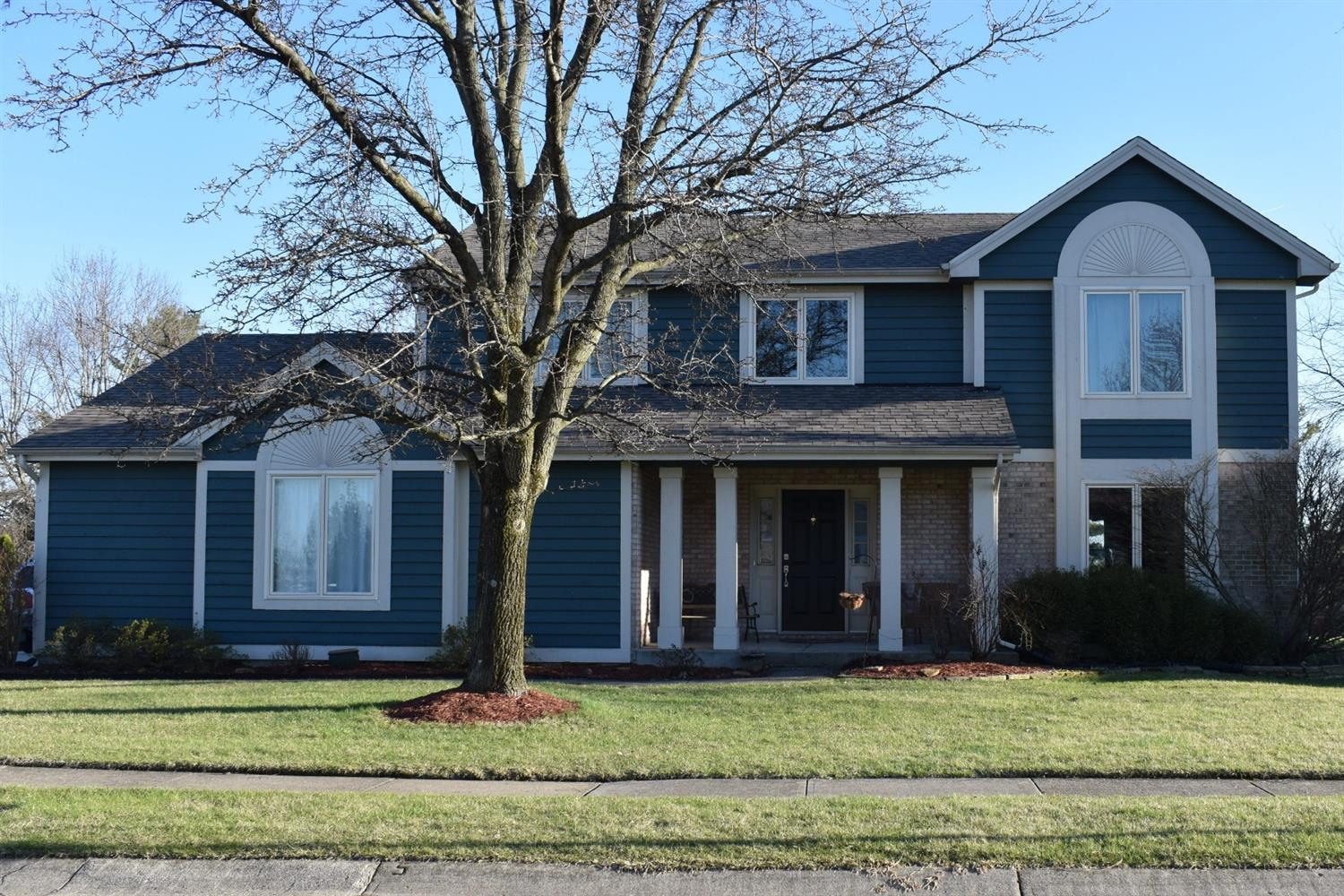 Property for sale at 2829 East Cove Court, Deerfield Twp.,  Ohio 45039
