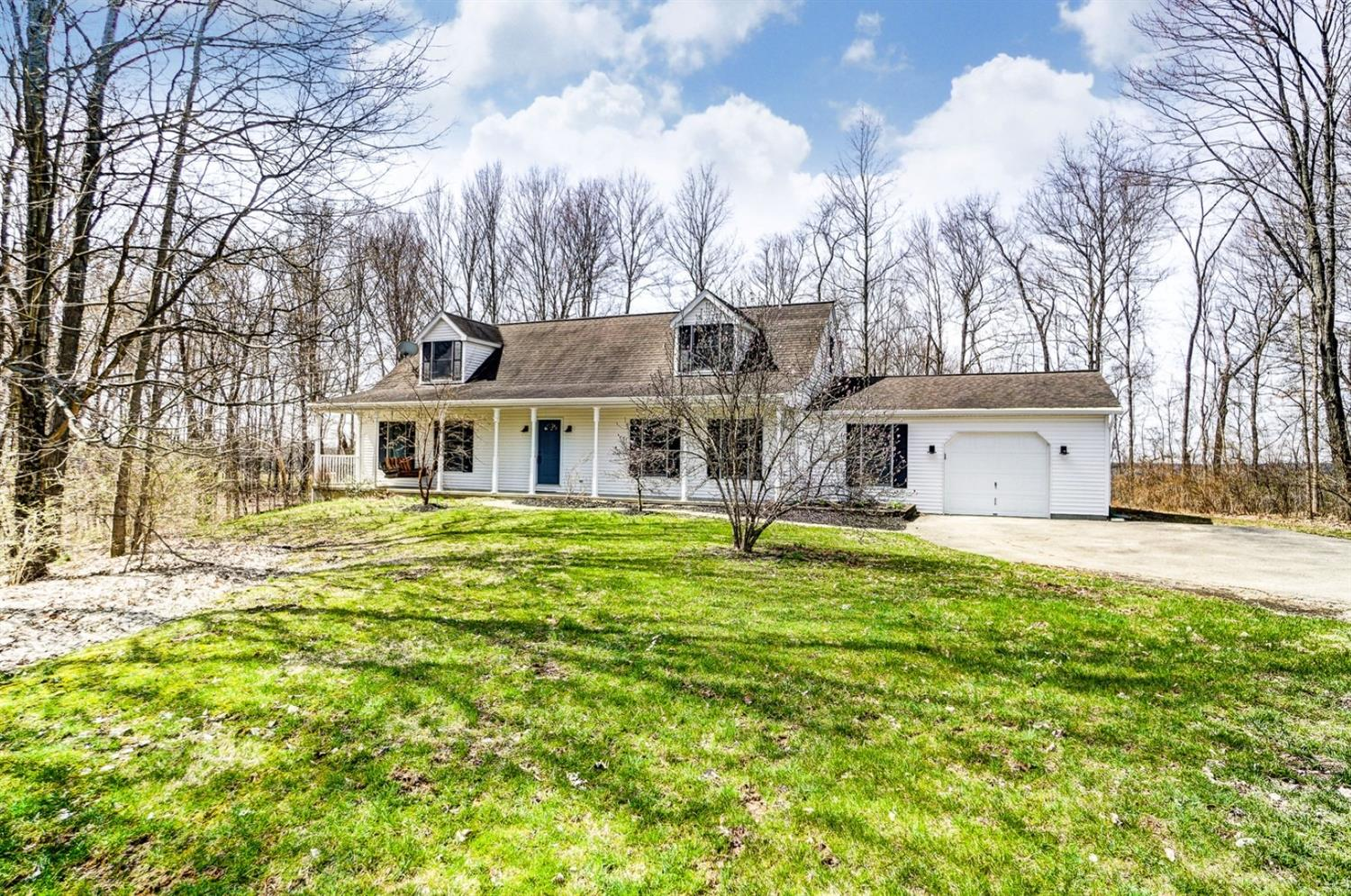 Property for sale at 10841 New Biddinger Road, Harrison Twp,  Ohio 45030
