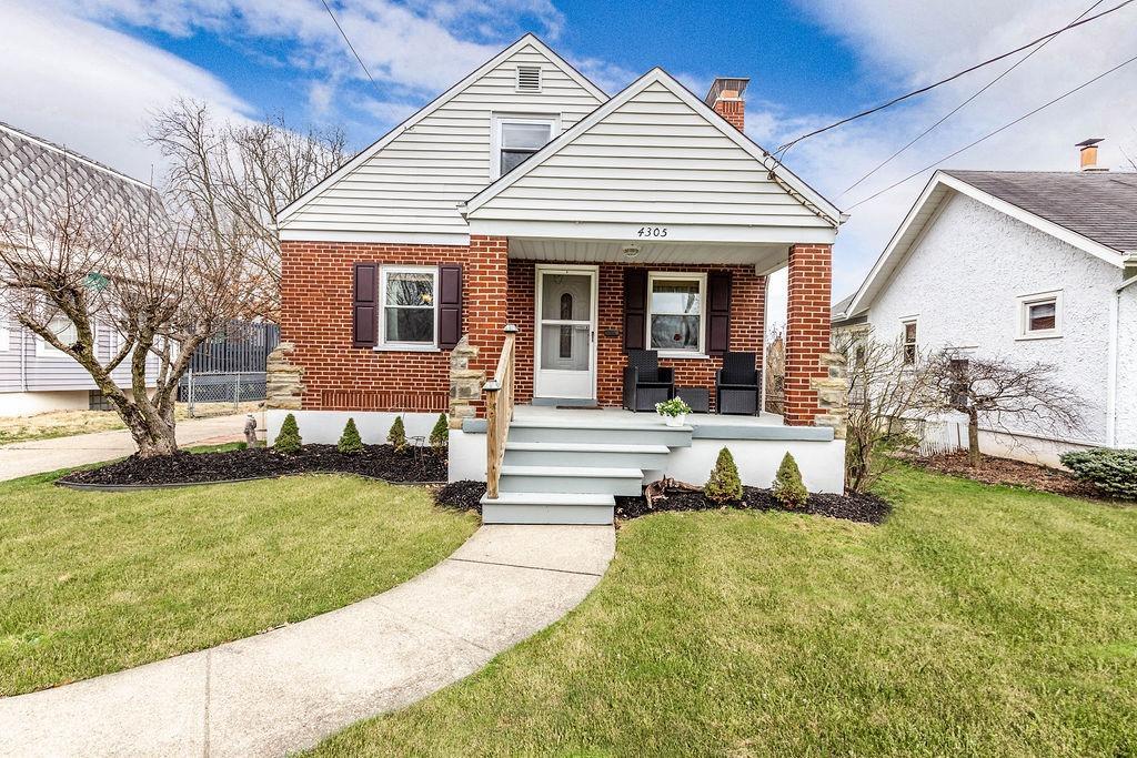 Property for sale at 4305 Orchard Lane, Deer Park,  Ohio 45236