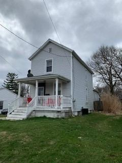 Property for sale at 6939 La Boiteaux Avenue, North College Hill,  Ohio 45239