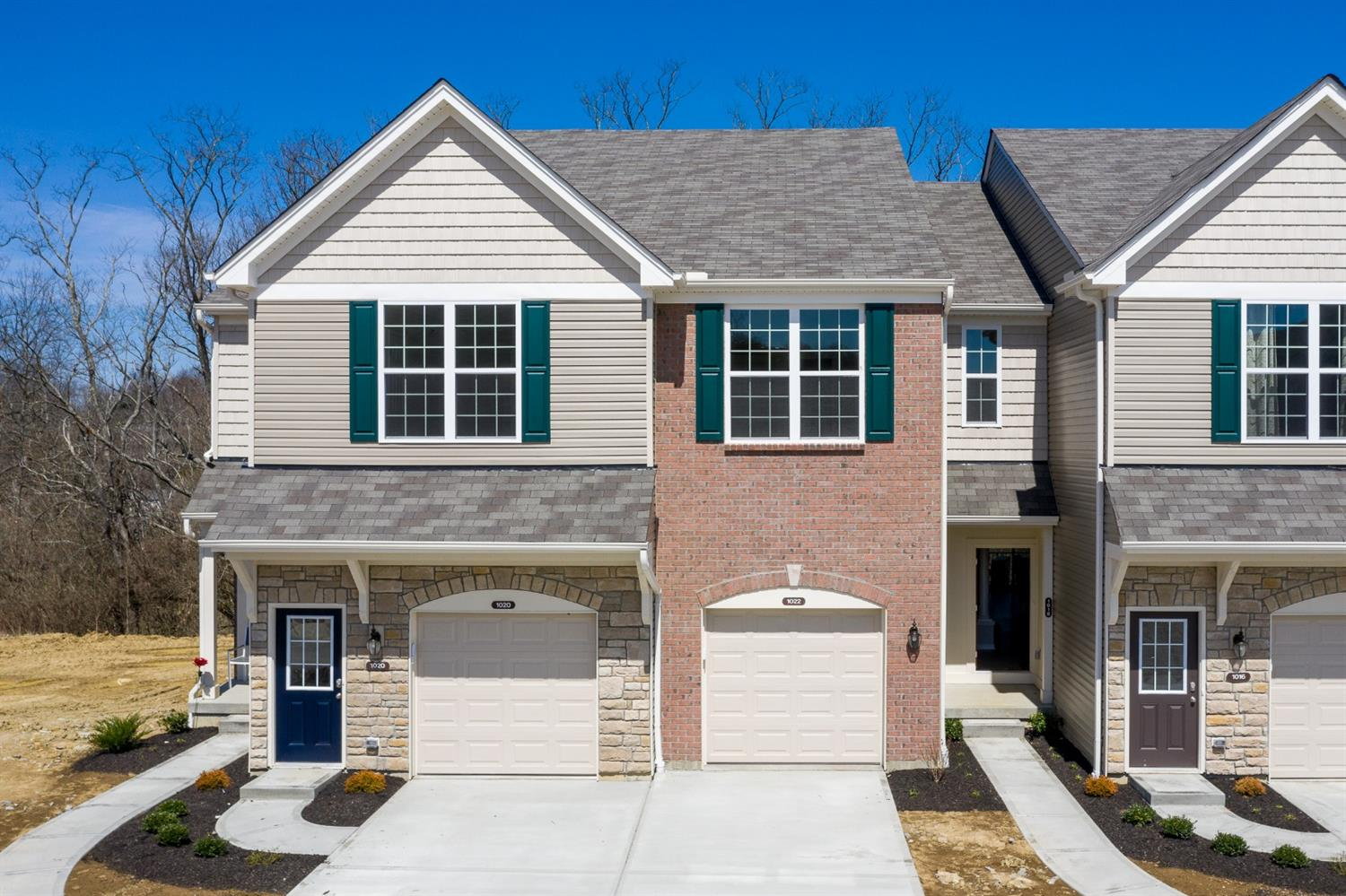 Property for sale at 1020 Misty Stream Drive Unit: 36B, Springfield Twp.,  Ohio 45231