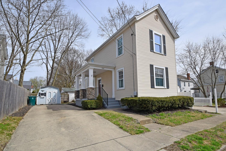 Property for sale at 2960 Cadillac Avenue, Cincinnati,  Ohio 45209