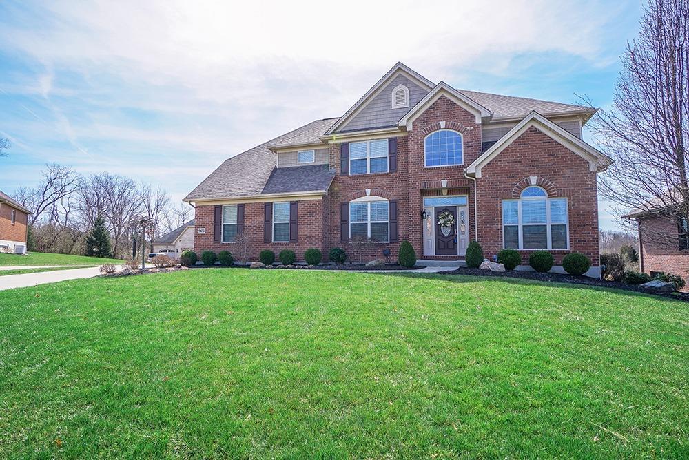 Property for sale at 5479 Squirrel Run Lane, Colerain Twp,  Ohio 45247