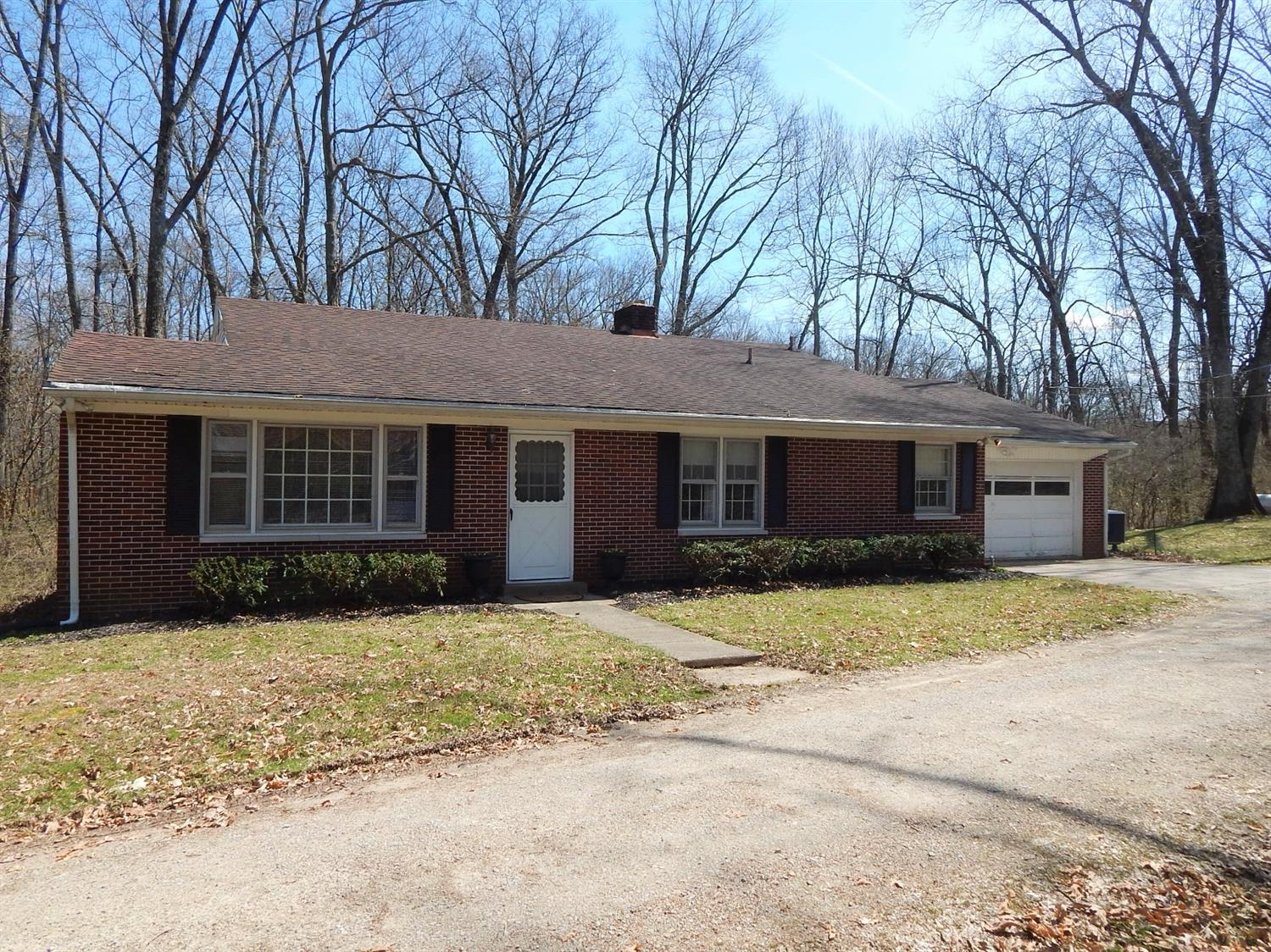 Property for sale at 3499 Mcintire Road, Salem Twp,  Ohio 45152