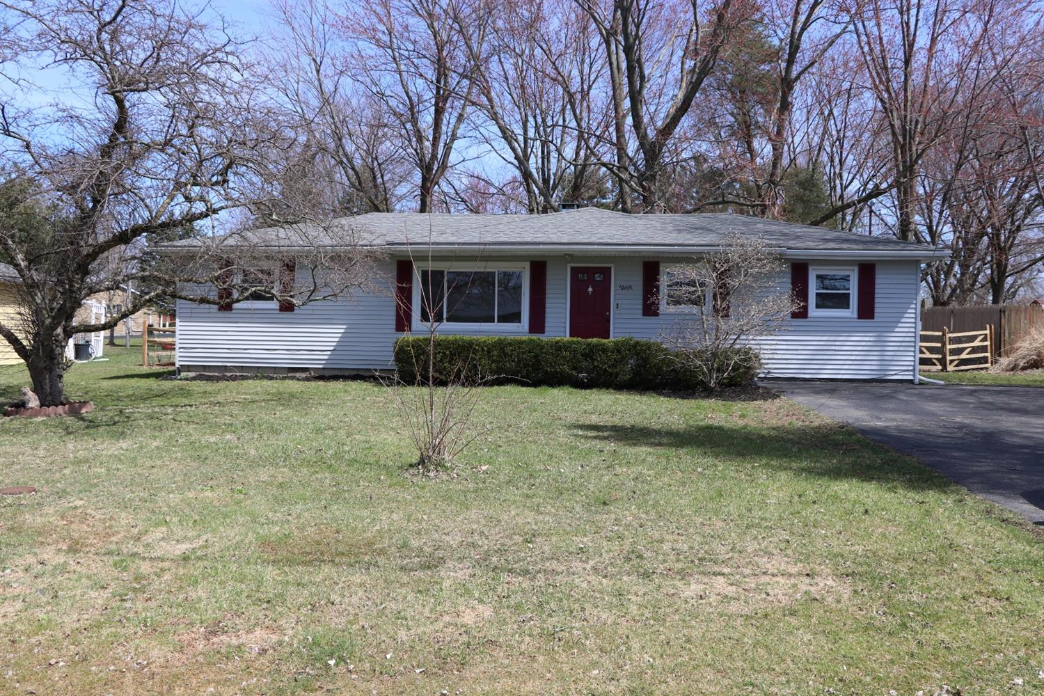 Property for sale at 7469 S Park Avenue, Blanchester,  Ohio 45107